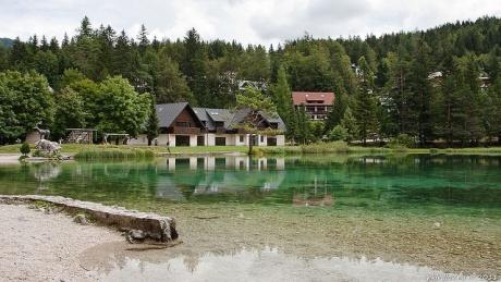 Летнее путешествие. Словения