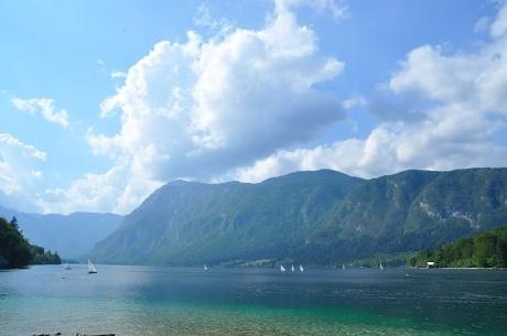 Озера Блед и Бохинь