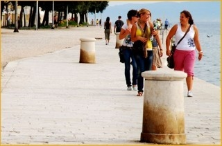 Хорватия - про футбол, Мараску, нудистские пляжи и снова про устриц