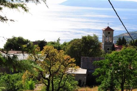 Тучепи — курортный посёлок на Макарской ривьере