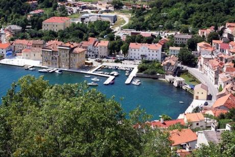 Отдых в Хорватии. Часть первая