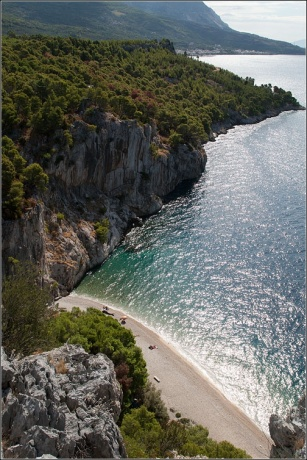 Отдых в Хорватии. День четвертый