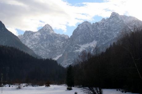 Путешествие в маленькую, уютную, дурацкую Словению