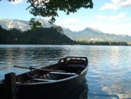 Словения – Земля в миниатюре!