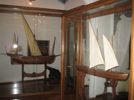 Морской музей в Пиране