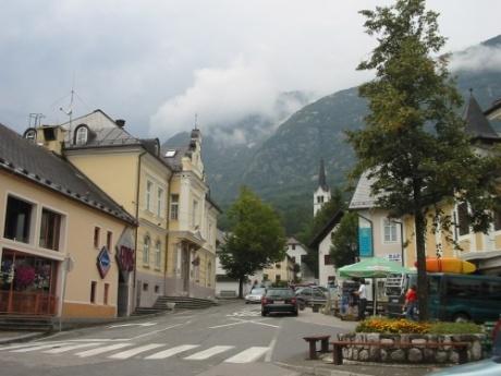 Путешествие по городкам Бовек и Блед