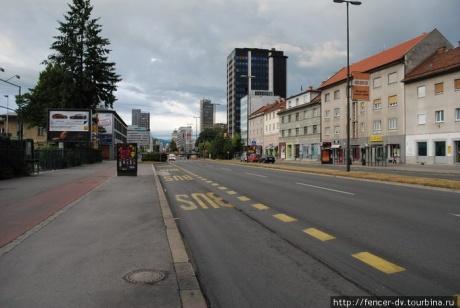Новая Любляна