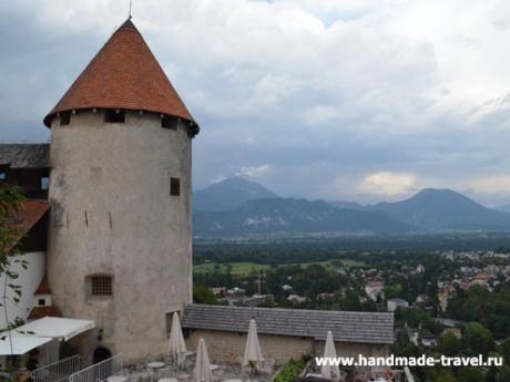 Озеро Блед: несколько часов покоя в 45 километрах от Любляны