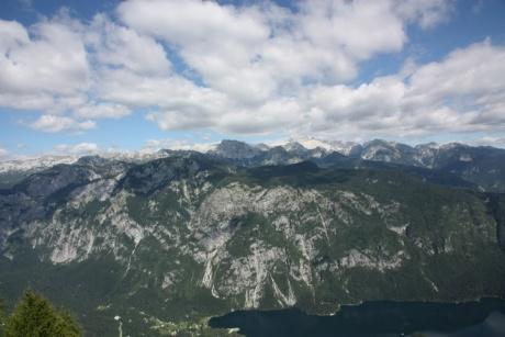 Словения. День второй