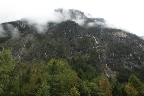 Словения. День восьмой