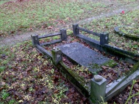 Кладбище Жале, Любляна