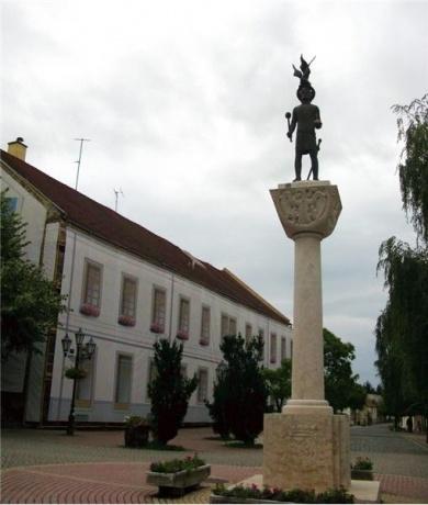 Венгрия и Словения