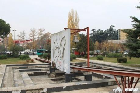 Тирана. Албания