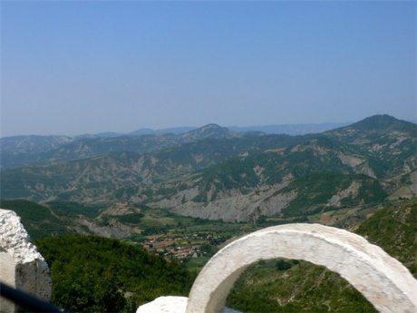 Привет, Албания!