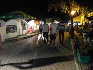 Похождения русских туристов в Черногории
