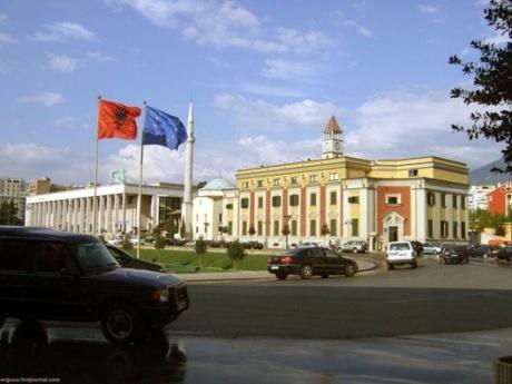 Албания: Последняя загадка нашего континента