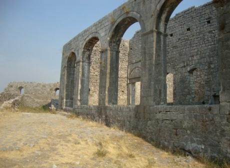 Как я посетил Албанию