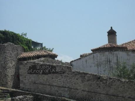 Легенды Албании