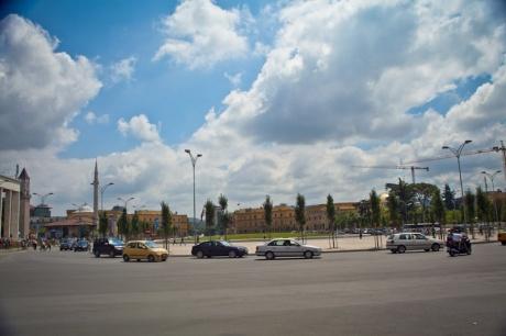 Общее впечатление об Албании