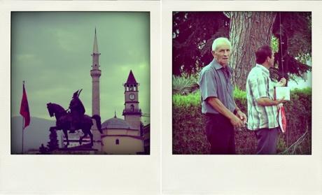 Албания: путешествие в страну медведов