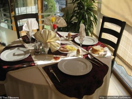 Албанская кухня