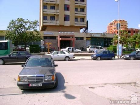 Экскурсия в г. Тирана (Албания) - Настоящая европейская экзотика