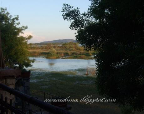 Озеро Шас