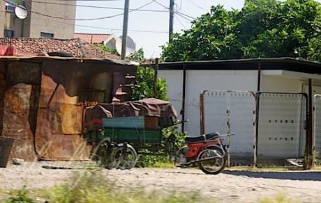 Путешествие в Шкодер