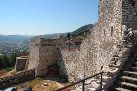 Поездка в Албанию