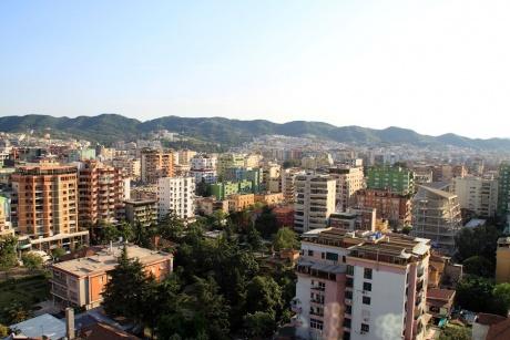 Приятный красивый и недорогой город