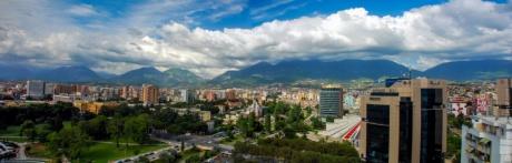 Замечательная Республика Албания