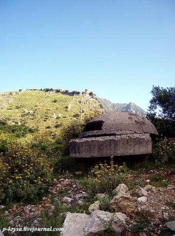 Прогулка по Албании и немного Истории