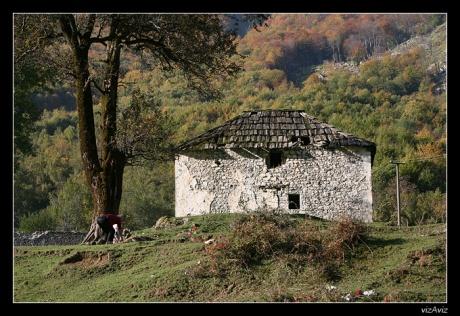 По Албанским фиордам