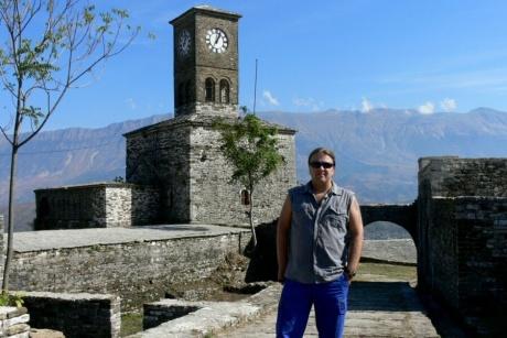 Балканские хроники. Албания (Гирокастра)
