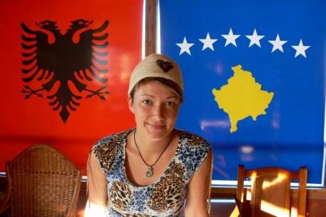 Балканские хроники. Албания (Саранда)