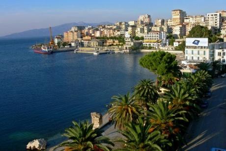 Главы МИД Украины и Албании подписали соглашение о взаимной отмене виз - Цензор.НЕТ 5088