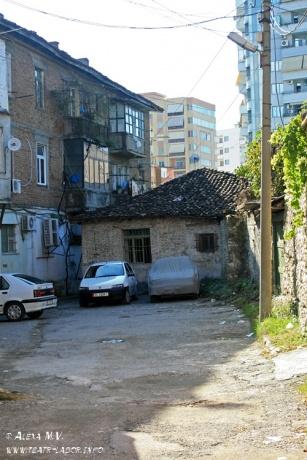 Двухдневное путешествие по Албании