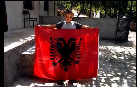 Албания случилась