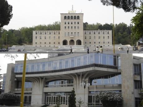 Албания: 250 км и 4 часа из окна автомобиля