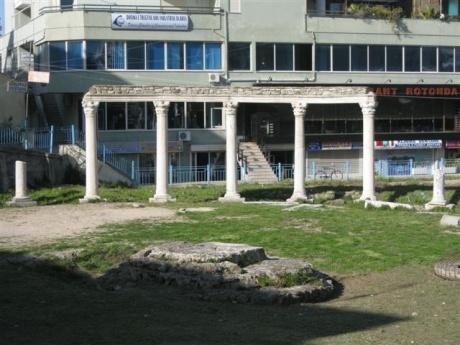 Албания и паспортный контроль с приключениями