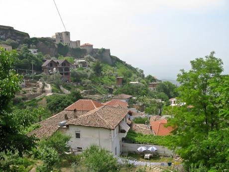 Великая Албания