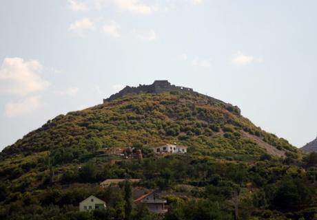 Албания. Прогулка по трем городам