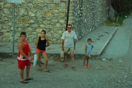 Моя Албания