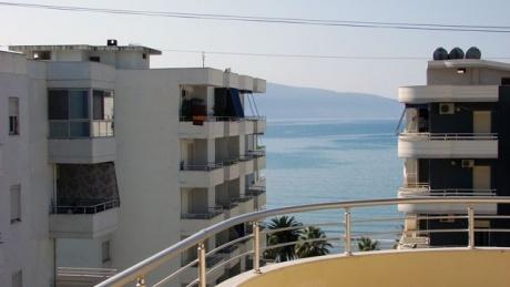 Путешествие в Албанию