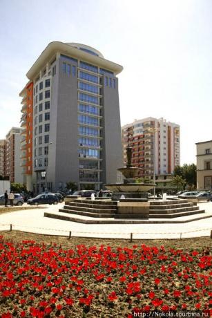 Самостоятельная поездка в Албанию