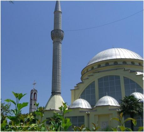 Албания - страна цыган и мерседесов