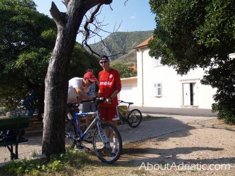 2 недели в Черногории