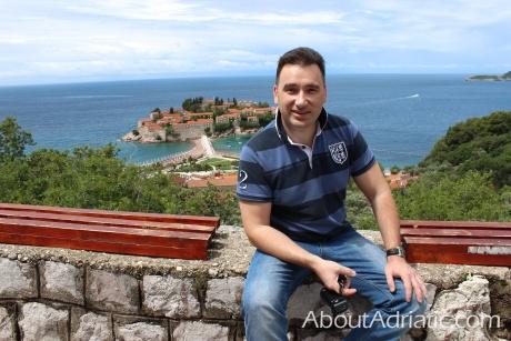 Черногория 2014 на кабриолете!
