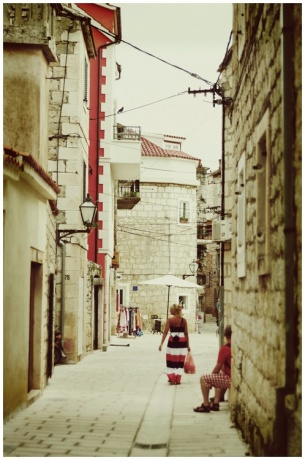 Хорватия: Плитвицкие-Хвар/Брач и еще немного разного