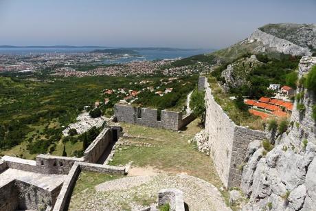 От Сплита до Дубровника: поездка по стране летом 2014